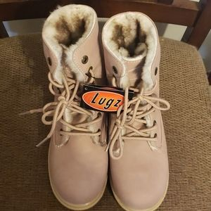 👧 LUGZ Boots - Girls - NWT 👧